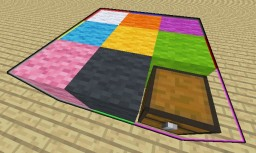 Block Highlighter [DIY Data Pack] Minecraft Map & Project