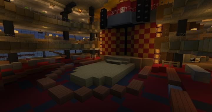 The Theatrium