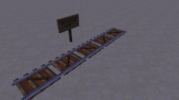 Cool item frame and rail trick Minecraft Blog Post