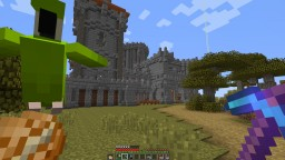 Raging Studios 1.13 Whitelisted survival project Minecraft