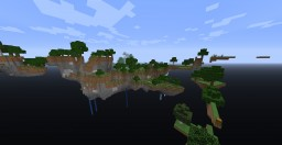 EvManCool Vids YT World Minecraft Map & Project