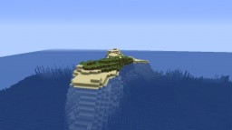 Survival Island 1.13 Minecraft Map & Project