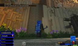 Kingdom s 1 Adventure Map Minecraft Project on deep soul, deep love, deep forest, deep nature,