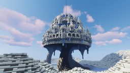 Frost Spawn Minecraft