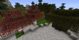 krzychexmlp's textures Minecraft Texture Pack
