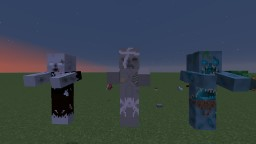 Corsair Craft 1.13 (Work in Progress) Minecraft Texture Pack