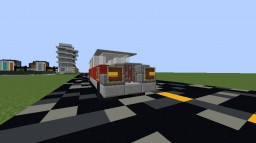 old bus Minecraft Map & Project