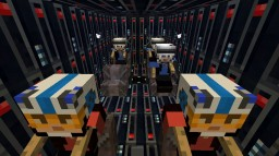 Star Wars: Fox Squad Minecraft Map & Project