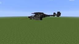 AT-99 Scorpion gunship (AVATAR) Minecraft Map & Project