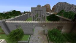 Mine Clout Server Prison Minecraft Map & Project