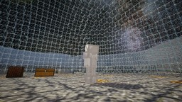 SURFACE OF THE MOON! Sky Texture Pack Minecraft Texture Pack