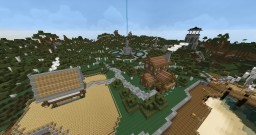 SnowynMC Minecraft