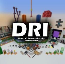 DRI 1.13.x Texture Pack (UpToDate) (Semi-)Simplistic Minecraft Texture Pack