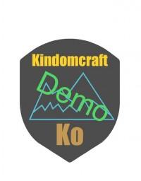 kingdomcraft ko /demo/ Minecraft Map & Project