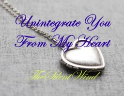 Unintegrate You From My Heart | TheSilentWind Minecraft Blog
