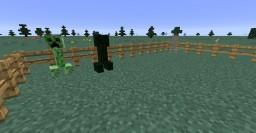 Old Creepers Mod 1.12.2 Minecraft Mod