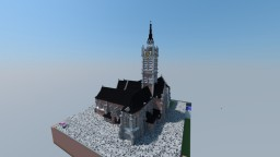 Church of Enghien Minecraft