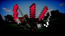 Blood Minecraft Texture Pack
