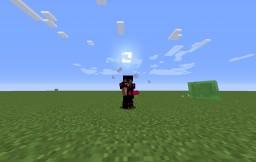 Pink Obsidian Minecraft Mod