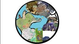 Cartoon Universe Minecraft Map & Project