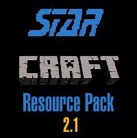 StarCraft Version 2.1 Minecraft Texture Pack