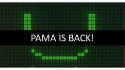 PAMA Texture pack for minecraft 1.8 Minecraft Texture Pack