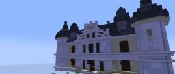 Pałac w Orli Minecraft Map & Project