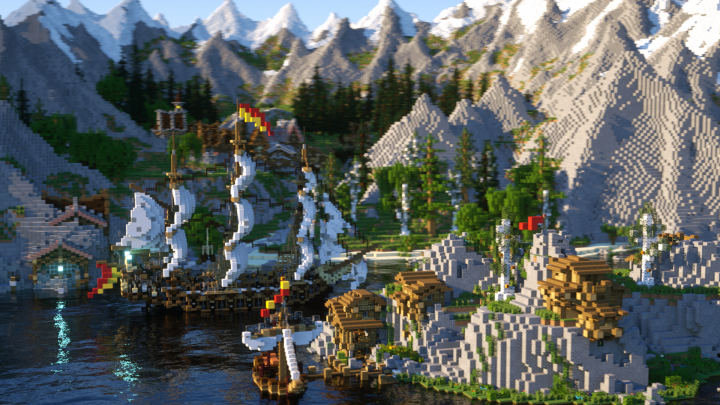 Render by omardegante