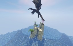 Death of a Paradise Minecraft Map & Project