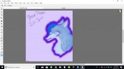 My Spirit Wolf Minecraft Blog Post