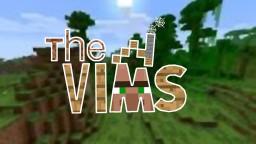 The Vims (1.13+ ALPHA Datapack) Minecraft