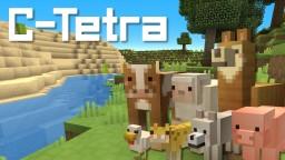 C-tetra [16x] Minecraft Texture Pack