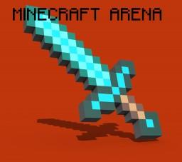 Minecraft Arena Minecraft Map & Project