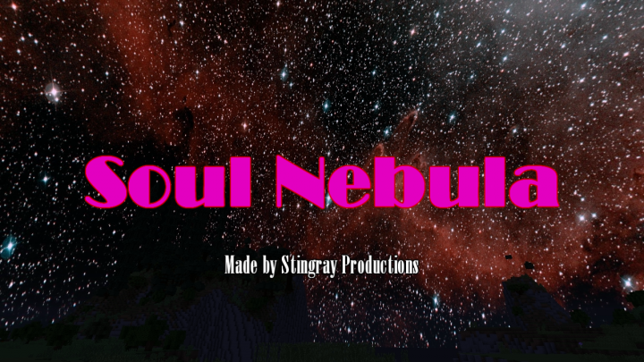 Popular Texture Pack : SOUL NEBULA! Minecraft Day & Night Sky Texture Pack ALL VERSIONS!
