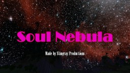 SOUL NEBULA! Minecraft Day & Night Sky Texture Pack ALL VERSIONS! Minecraft Texture Pack