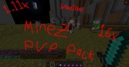 [1.11][16x] guy762's MineZ PvP Pack Minecraft Texture Pack