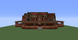 Loambloom WIP Minecraft Map & Project
