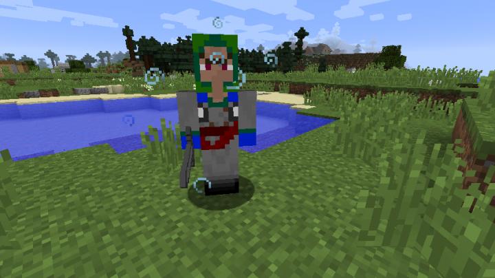 Villager Alchemist
