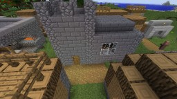 Coherent Villages Mod Minecraft Mod