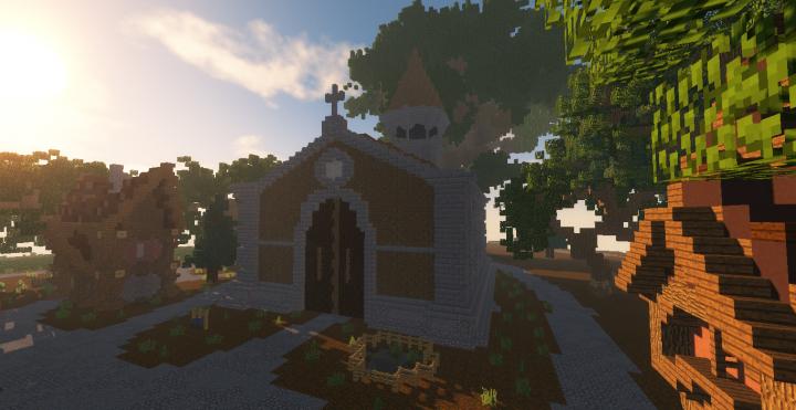 Asta Church