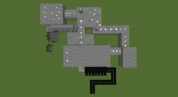 My Dreamed FNaF map Minecraft Map & Project