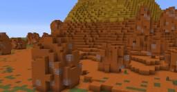 Plasmatic's detailed boulder/rock pack Minecraft Map & Project