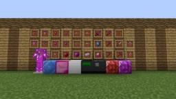 Extra minerals Minecraft Mod