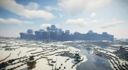 Winterfell -=- Game of Thrones (S5-S7) Minecraft Map & Project