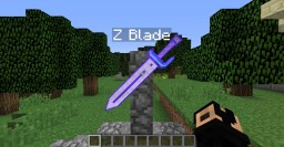3D Weapons Minecraft Texture Pack