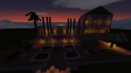 Scarface mansion (Payday Version) Minecraft Map & Project