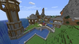 Long Lakes MC Minecraft Server