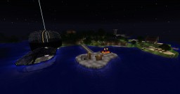 Old survival map Minecraft Map & Project