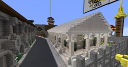 Temple of Herobrine Minecraft Map & Project