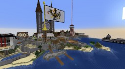 Prussia - A Growing Empire Minecraft Map & Project